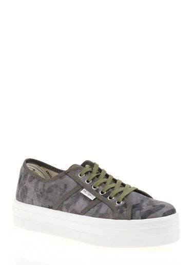 Victoria Sneakers Haki